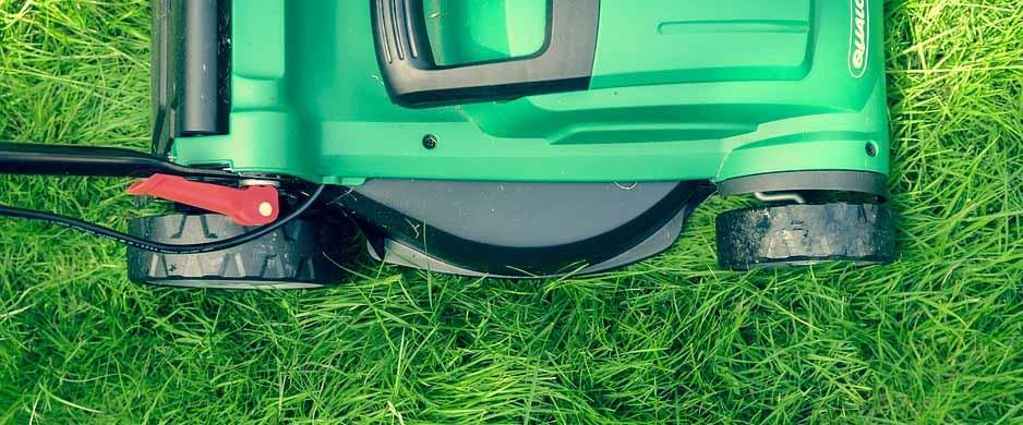 Batteridriven gräsklippare Bäst i test
