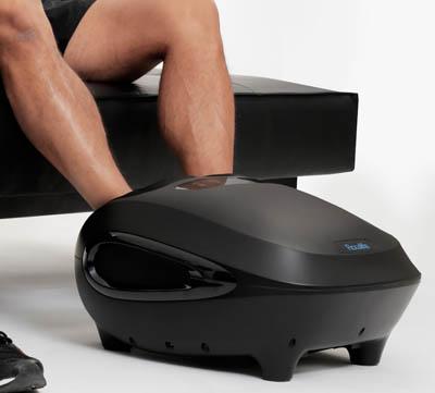 flowfeet bästa premiumval fotmassage maskin
