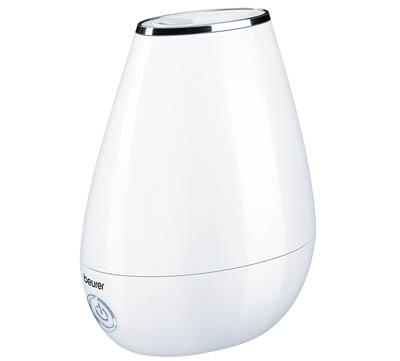 Beurer LB 37 billig luftfuktare för 20 m2