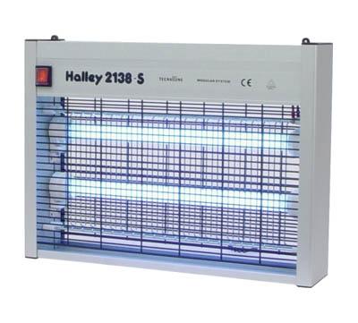 Halley 2138 bild 1