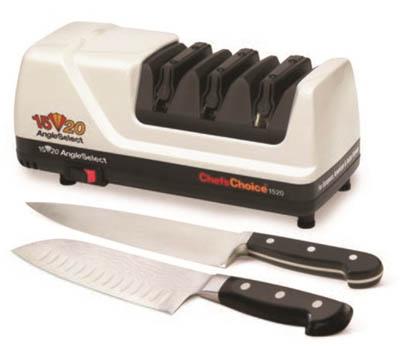 elektrisk knivslip guide