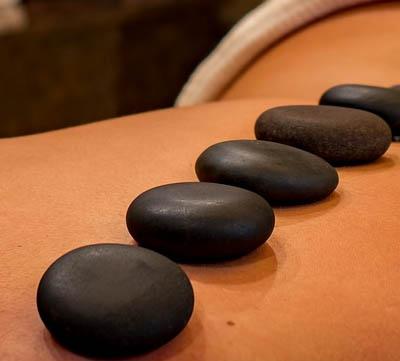massagekudde med värmefunktion