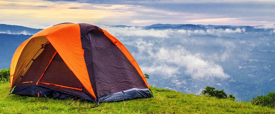 Tält bäst i test 2021 - Komplett köpguide för vandringstält & fjälltält
