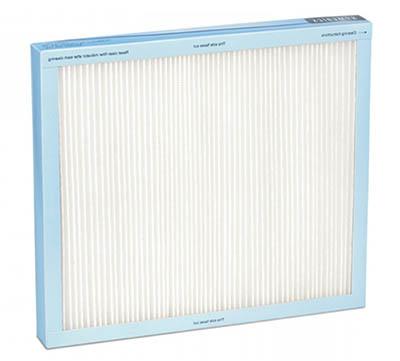 luftrenare och olika filter