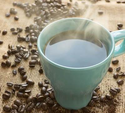 Skillnaden mellan vanligt bryggkaffe och presskaffe