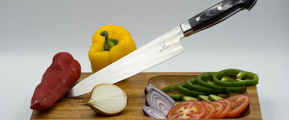 köpguide så väljer du bästa kockkniven