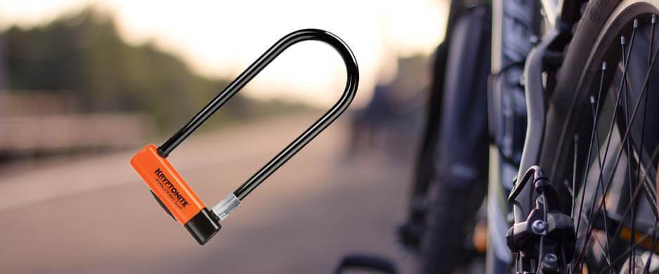 Bästa godkända cykellås